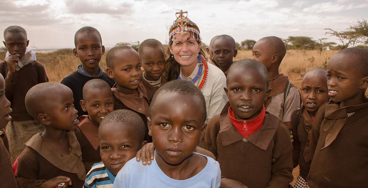 Maureen Valley | Dental Health Ambassador